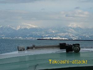 金沢富山8