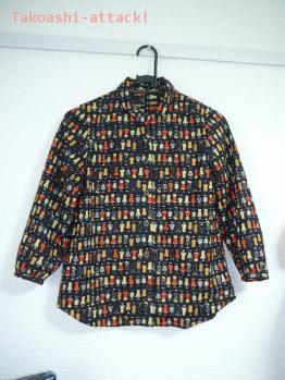 トルソーシャツ