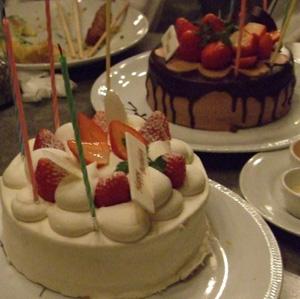ロックアップケーキ