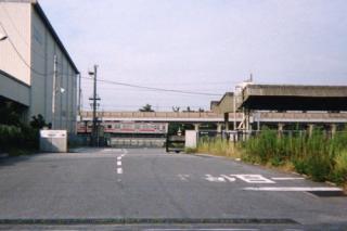 2000年7月撮影 データ不明(プリント写真をスキャナで取り込み)
