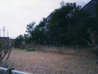2000年4月撮影 データ不明(プリント写真をスキャナで取り込み)