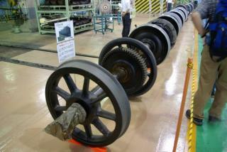 撮影日:2008年8月23日 カメラ:PENTAX K10D レンズ:smcPENTAX-DA18-55mmF3.5-5.6AL 焦点距離:18mm 露出モード:オート(シャッター速度:1/8秒 絞り:F3.5 感度:ISO-400)