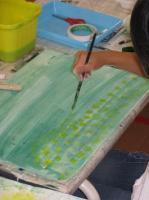 2008 9 21 コスモスの花 ワークショップ 緑につつまれて 089_R