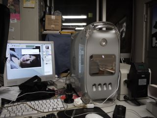 フィルムレコーダー