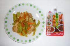 野菜いろいろキムチ