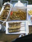 食べ物!!