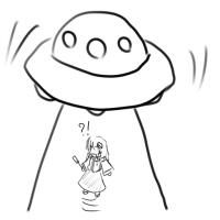 東方UFO