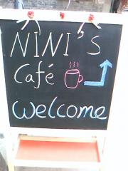 nini's cafe