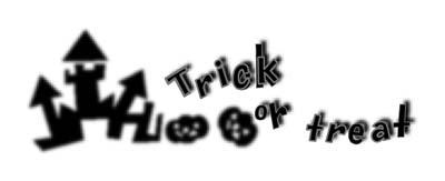 trickortreatのコピー