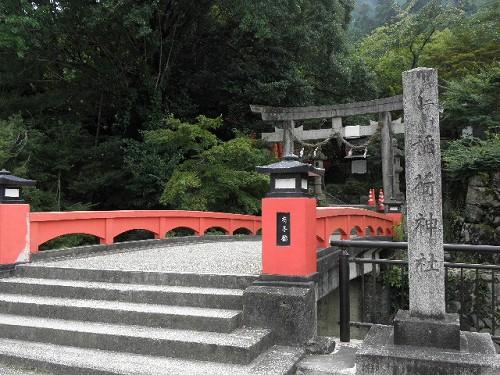 出石・稲荷神社