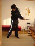 ゴルフ-兵庫県伊丹市整体カイロプラクティック
