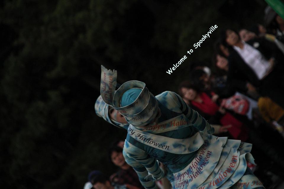ハロウィン2011