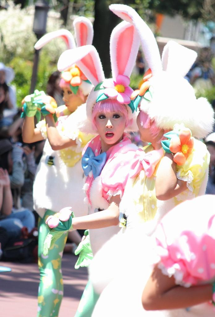 Easter Woderland