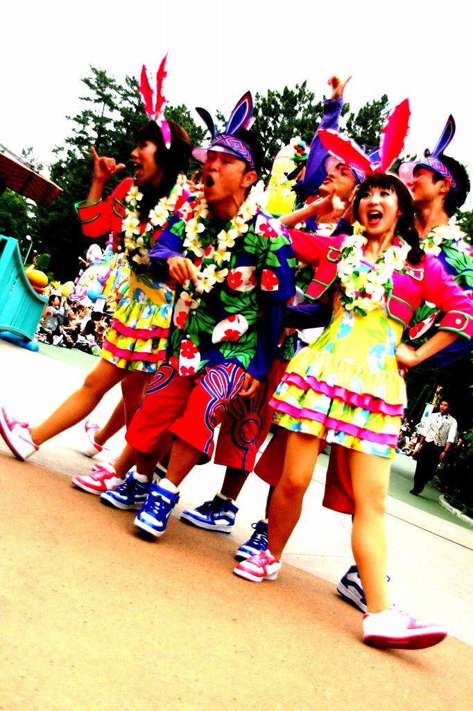 Easter Wonderland 2011