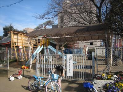 八幡神社公園