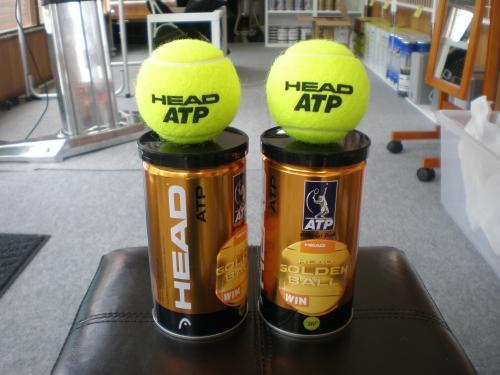 ヘッド ATP