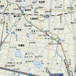 徳島ラーメン348の地図