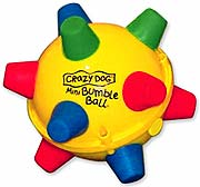 バンブルボール