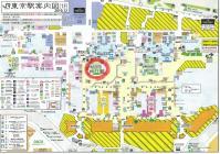 東京駅地図123