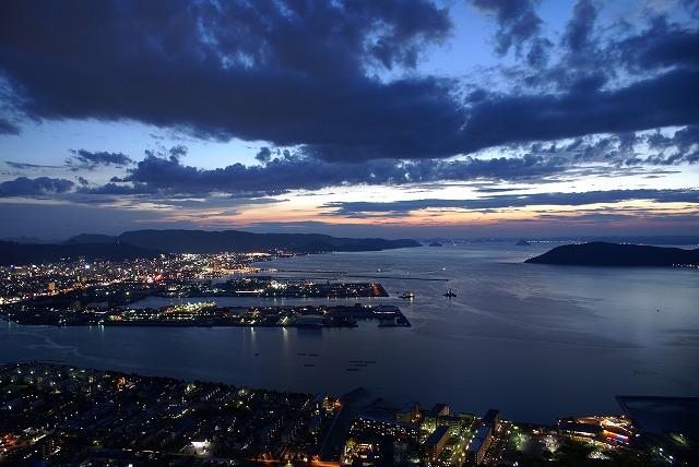 屋島(20080815)