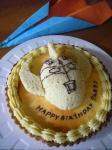 タロウのチーズケーキ