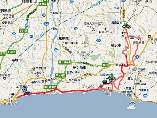 Fujisawa - Oiso_2010.11.11a