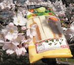 09/04/10 味噌カツサンド