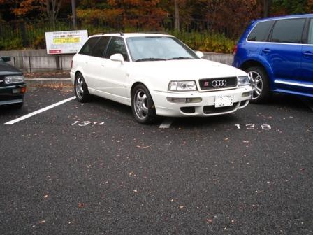 Audi RS2-1