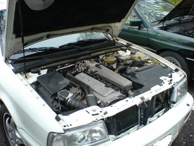 Audi RS2-2