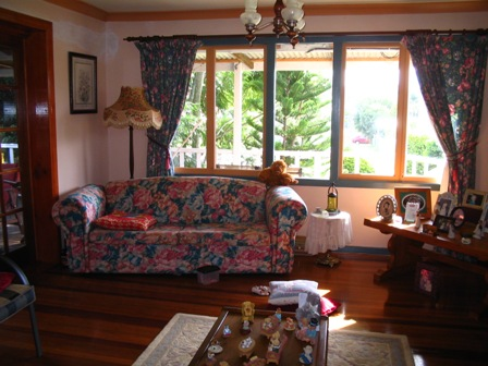 Host Family House-1