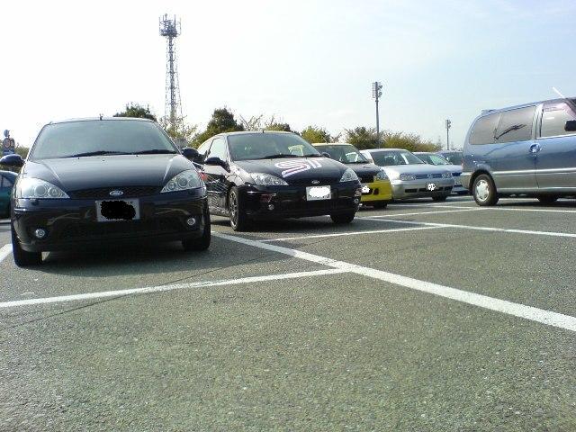 Focus ST170