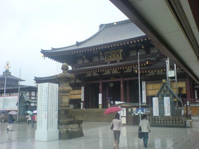 川崎大師3