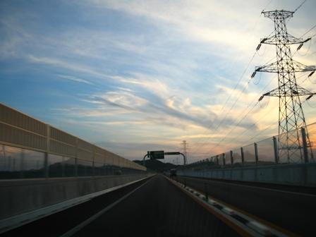 東海環状自動車道