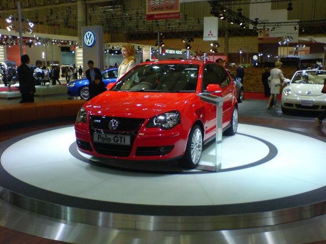 Polo GTI