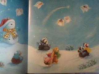きらきらてんしのクリスマス1