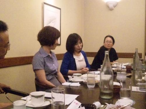 s-10-07-30 中小企業家同友会ランチミーティングゆりっち