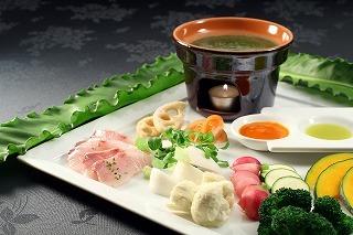 11-01-12 土佐沖ブイヤベース前菜