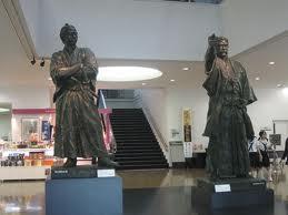11-03-05 長崎龍馬 弥太郎像