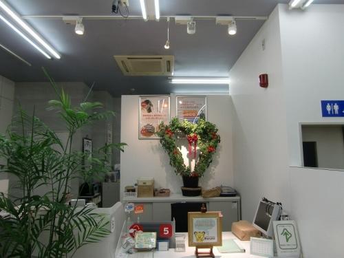 s-docomo shop 鳴門店 施工後_3 1373