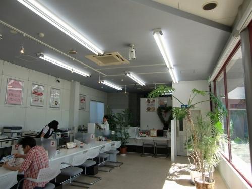 s-docomo shop 鳴門店 施工前_2 962