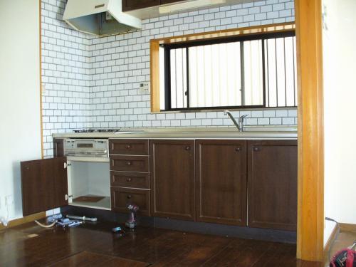 キッチン(前):P1060665