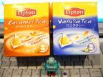 リプトンの紅茶