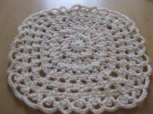 編み物_敷物
