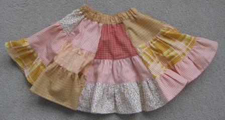 sudokuスカート2