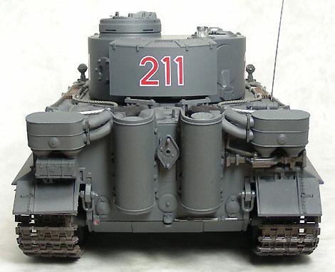 タイガーI 4