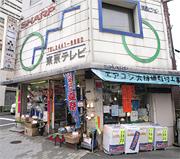 東京テレビ