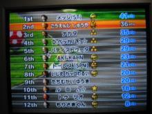 6.14 武さんWカップ杯1 ベビィ縛り
