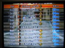 6.14 武さんWカップ杯2 キンテレファスト縛り