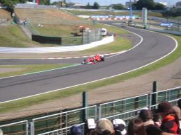 F1マシン フェラーリ
