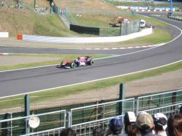 F1マシン トロロッソ